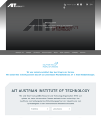 Austrian Institute of Technology - AIT