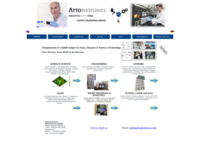 Attophotonics Biosciences