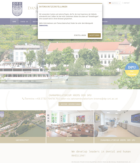 Danube Private University Krems