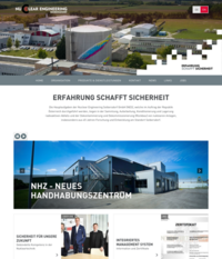 Nuclear Engineering Seibersdorf - NES
