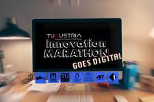 [Translate to English:] Innovations-Marathon goes digital! Innovation marathon -